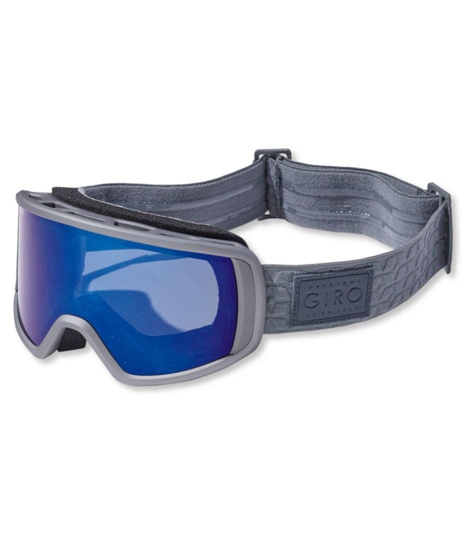 Women's Giro Gaze Ski Goggles