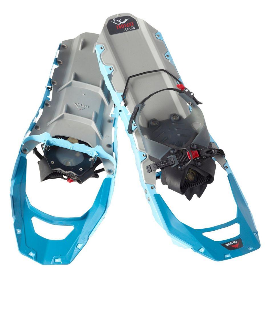 Women's MSR REVO Explore Snowshoes