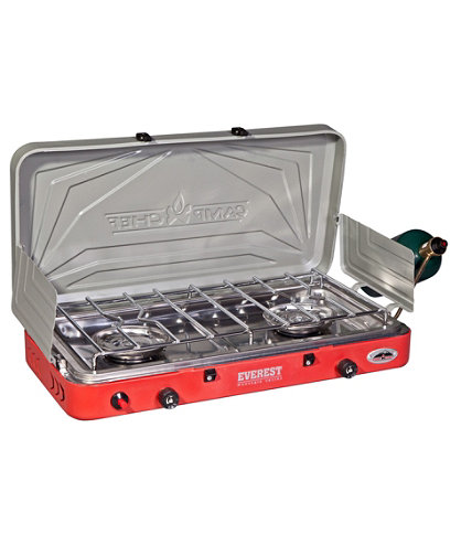 Camp Chef Everest Two Burner Camp Stove