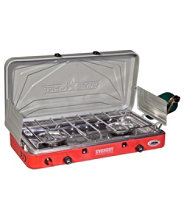 Camp Chef Everest Two-Burner Camp Stove