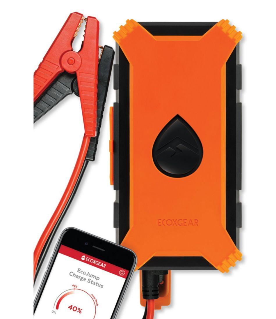 Ecoxgear EcoJump Battery Pack