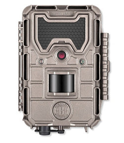 Bushnell Trophy Cam HD Aggressor Low Glow Game Camera