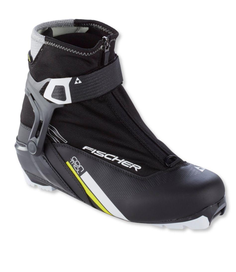 Fischer XC Control Ski Boots