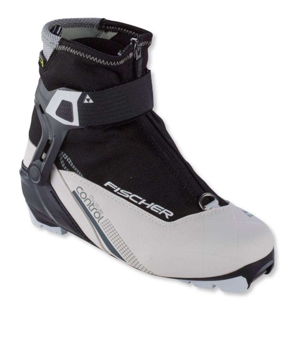 Women's Fischer XC Control My Style Ski Boots