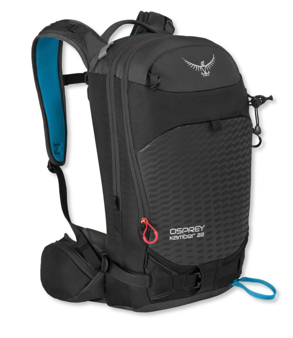 Osprey Kamber 22 Ski Pack