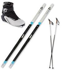 Fischer Desire My Style IFP Ski Set Women's