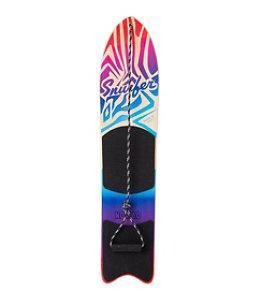 Snurfer Nomad Snow Surfer