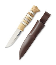 Helle Arv Fixed-Blade Knife