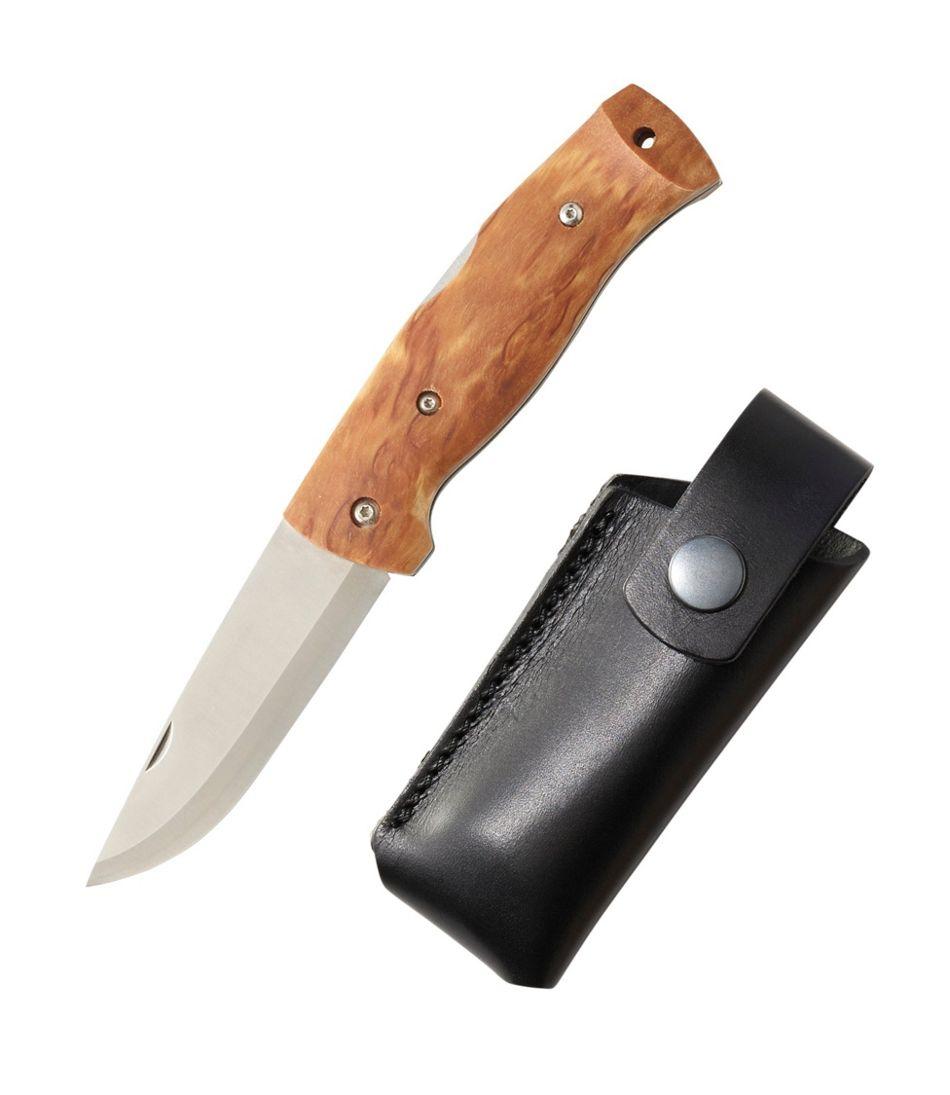 Helle Bleja Folding Knife