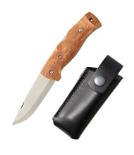 Helle Bleja Folding Knife