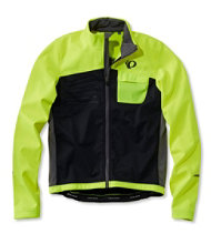 Pearl Izumi Select Escape Soft-Shell Cycling Jacket