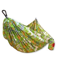 Grand Trunk Junior Hammock, Print