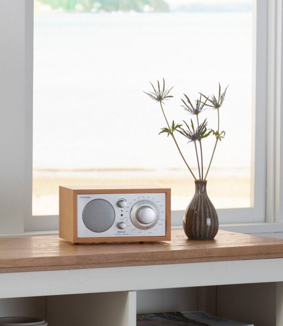 Model One Bluetooth Radio