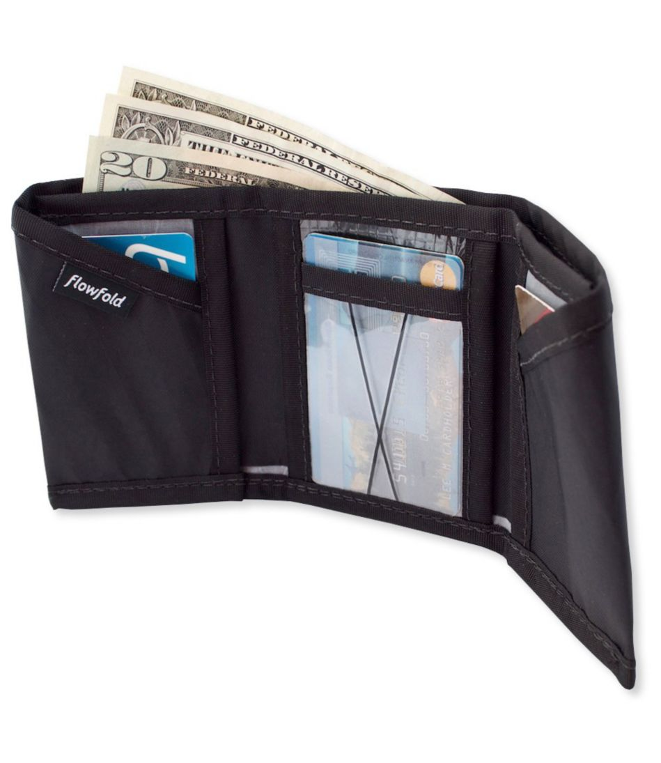Flowfold Traveler Limited Wallet