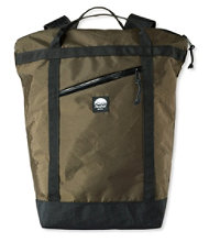 Flowfold Denizen Limited Tote Backpack