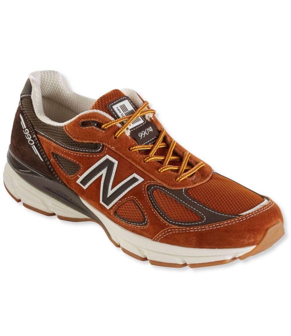 Men's New Balance for L.L.Bean 990v4 Running Shoes