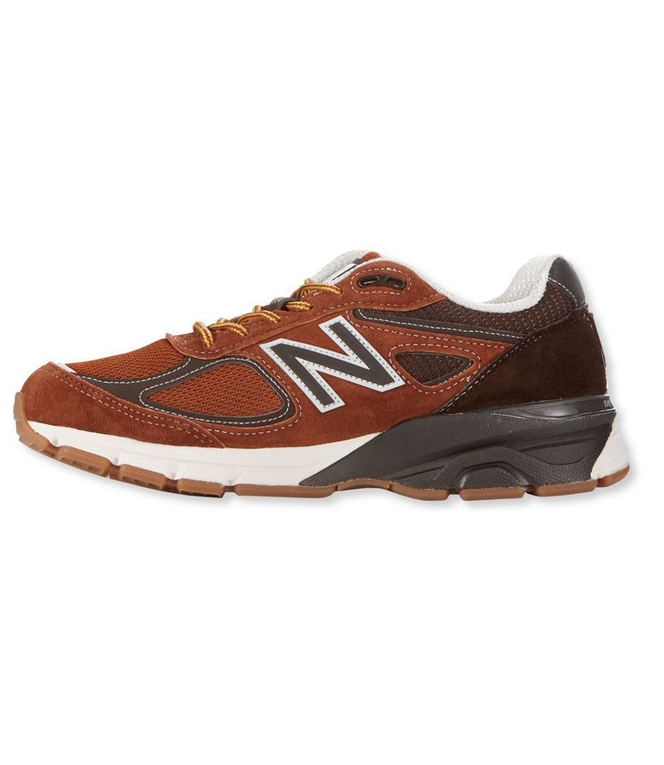 the best attitude 45798 8db9a Women's New Balance for L.L.Bean 990v4 Running Shoes
