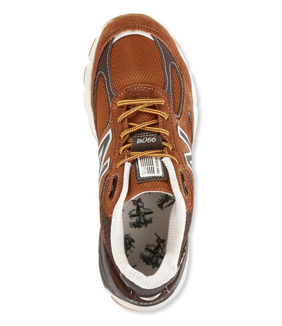 Women's New Balance for L.L.Bean 990v4 Running Shoes