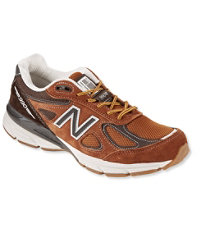 Women's New Balance for L.L.Bean 990v4 Running Shoes