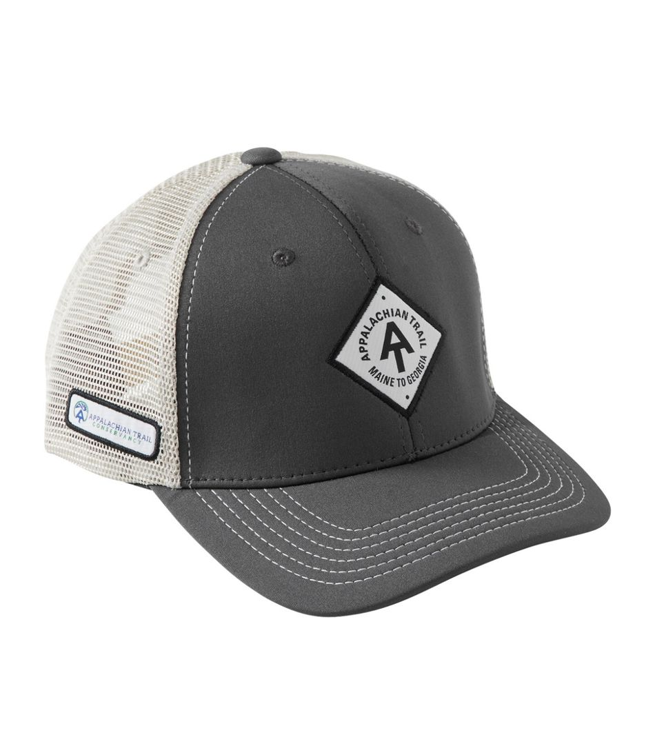 Crown Trails Appalachian Trail Ranger Hat
