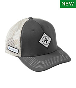 Adults' Crown Trails Appalachian Trail Ranger Hat
