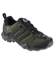 Men's Adidas Terrex Swift R2 Gore-Tex Trail Runners