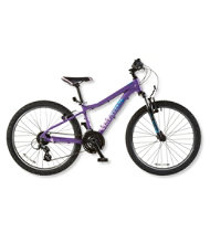 Kids' Marin Bayview Trail Bike, 24""