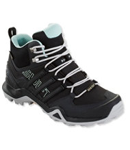 Women's Gore-Tex Adidas Terrex Swift R2 Hiking Boots