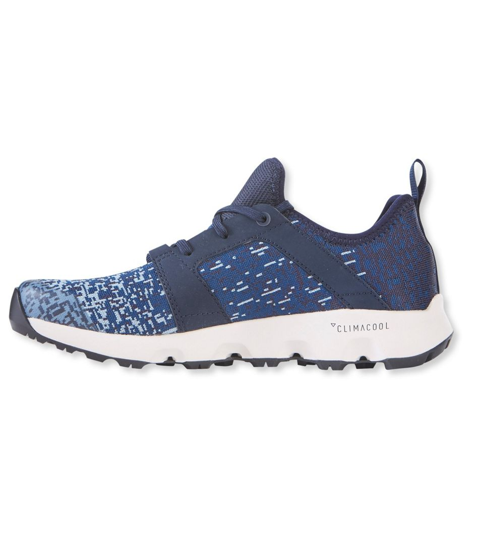 brand new c0f19 58d02 Women s Adidas Terrex ClimaCool Voyager Sleek Parley Water Shoes