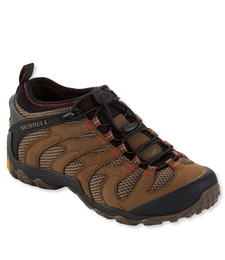 100% authentic numerousinvariety shades of Merrell Chameleon 7 Stretch Hiking Shoe Men's