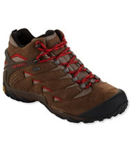 Men's Merrell Chameleon 7, Mid Waterproof