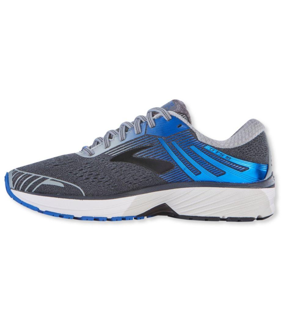 Men's Brooks Adrenaline GTS 18 Running Shoes