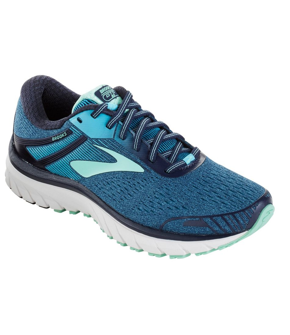 bdf215f6e84 Women s Brooks Adrenaline GTS 18 Running Shoes
