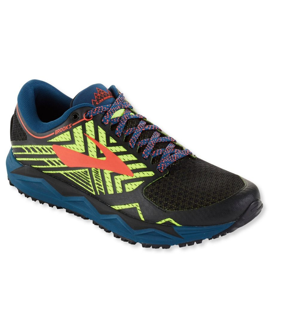 Men's Brooks Caldera Trail Running Shoes