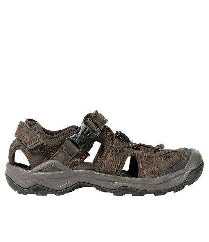e6a600dceeaa Men s Teva Omnium 2 Leather Sandals