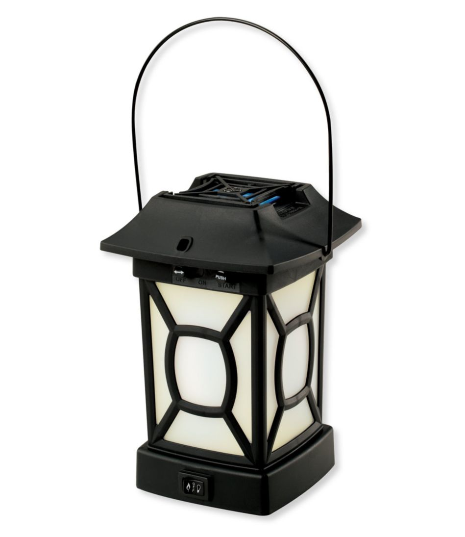ThermaCell Cambridge Mosquito Repeller Lantern
