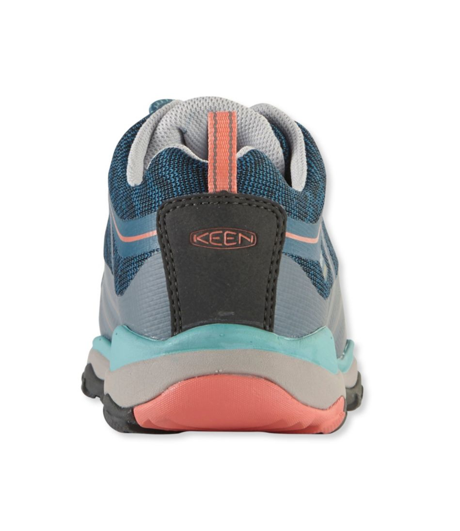 Kids' Keen Terradora Waterproof Low Hikers