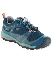 Kids' Keen Terradora Waterproof Low Hikers