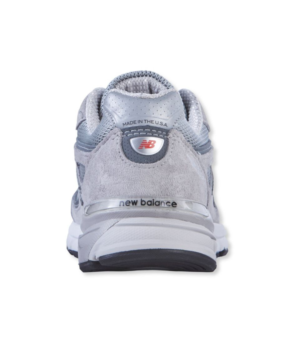 Women's New Balance 990v4 Running Shoes