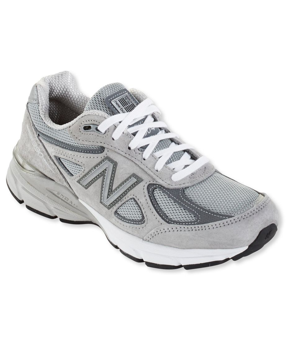 new concept 29937 393c4 Women's New Balance 990v4 Running Shoes