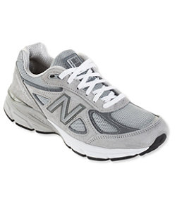 Women's New Balance 990v4 Running Shoes