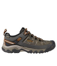 Men's Waterproof Keen Targhee III Hikers, Low