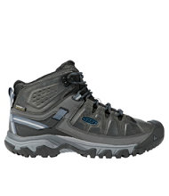 Men's Keen Targhee III Waterproof Hikers, Mid