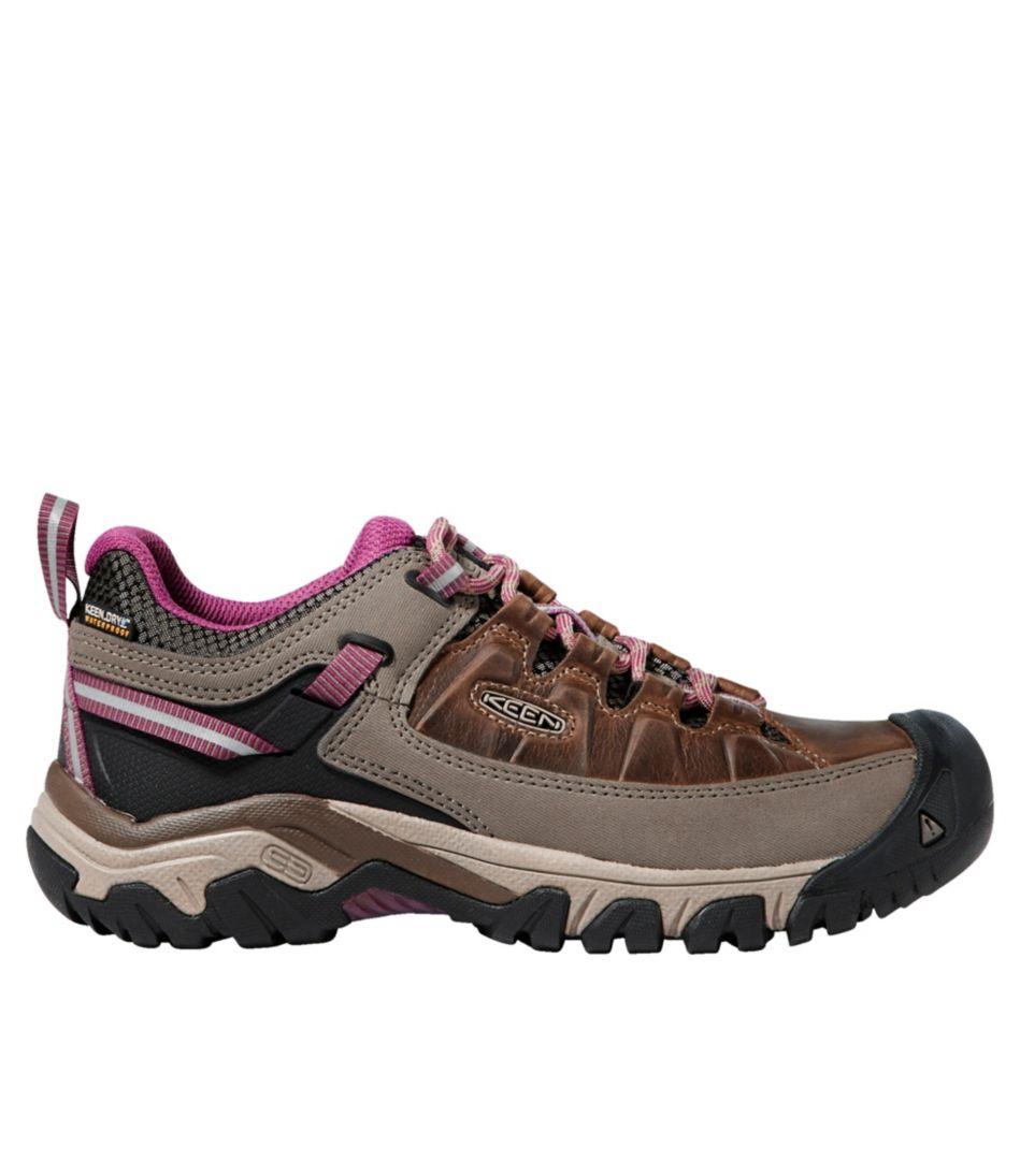 Women's Keen Targhee III Hikers, Waterproof