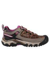 Women's Keen Targhee III Hikers, Waterproof