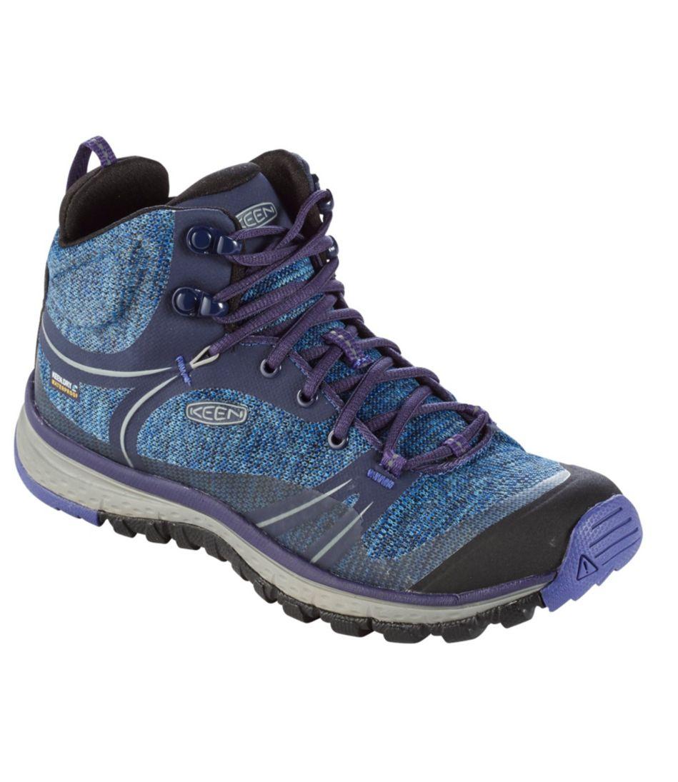 Women's Keen Terradora Waterproof Hiking Boots, Mid