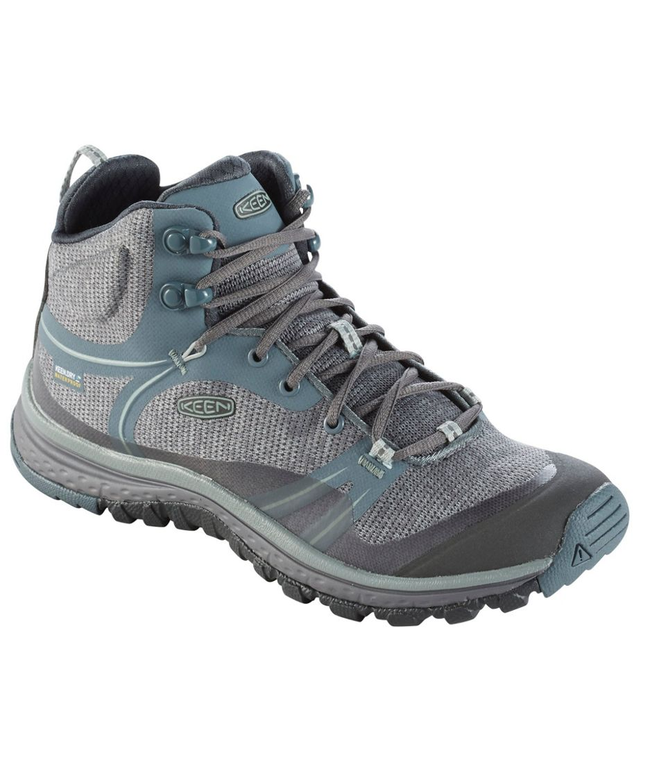 e1e5955874c Women's Keen Terradora Waterproof Hiking Boots, Mid