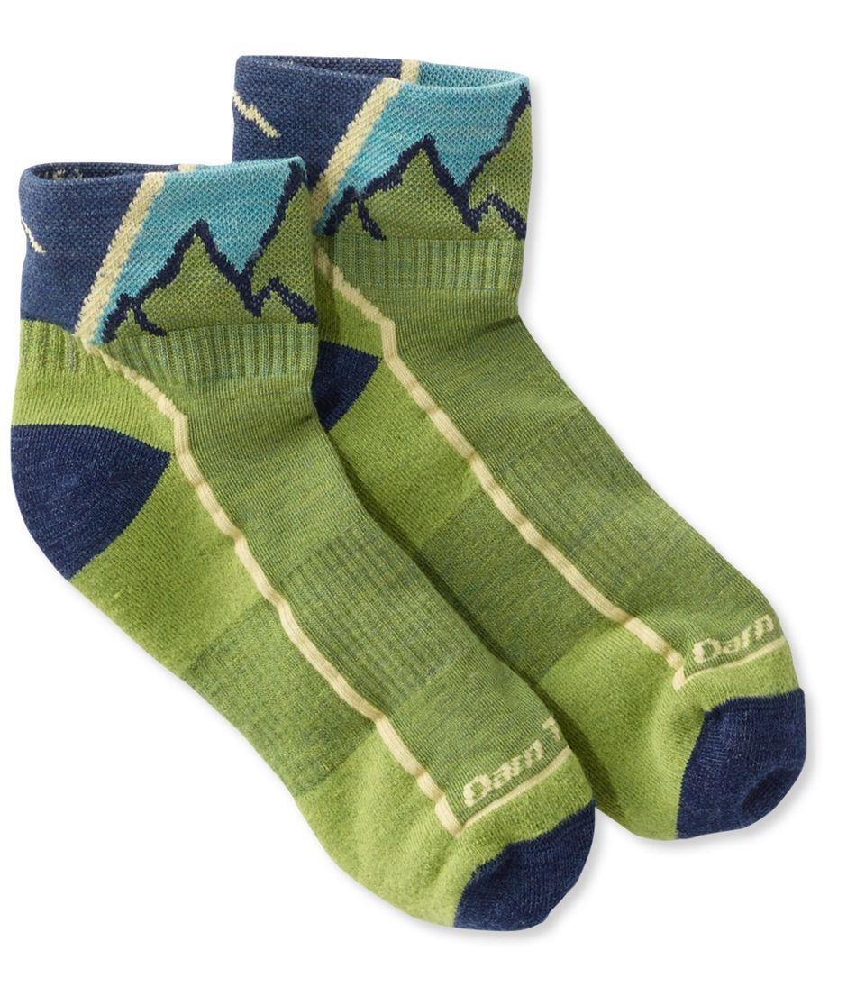 Kids' Darn Tough Hiker Junior Socks
