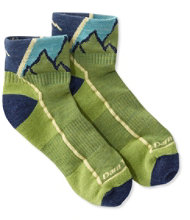 Kids' Darn Tough Hiker Junior Socks
