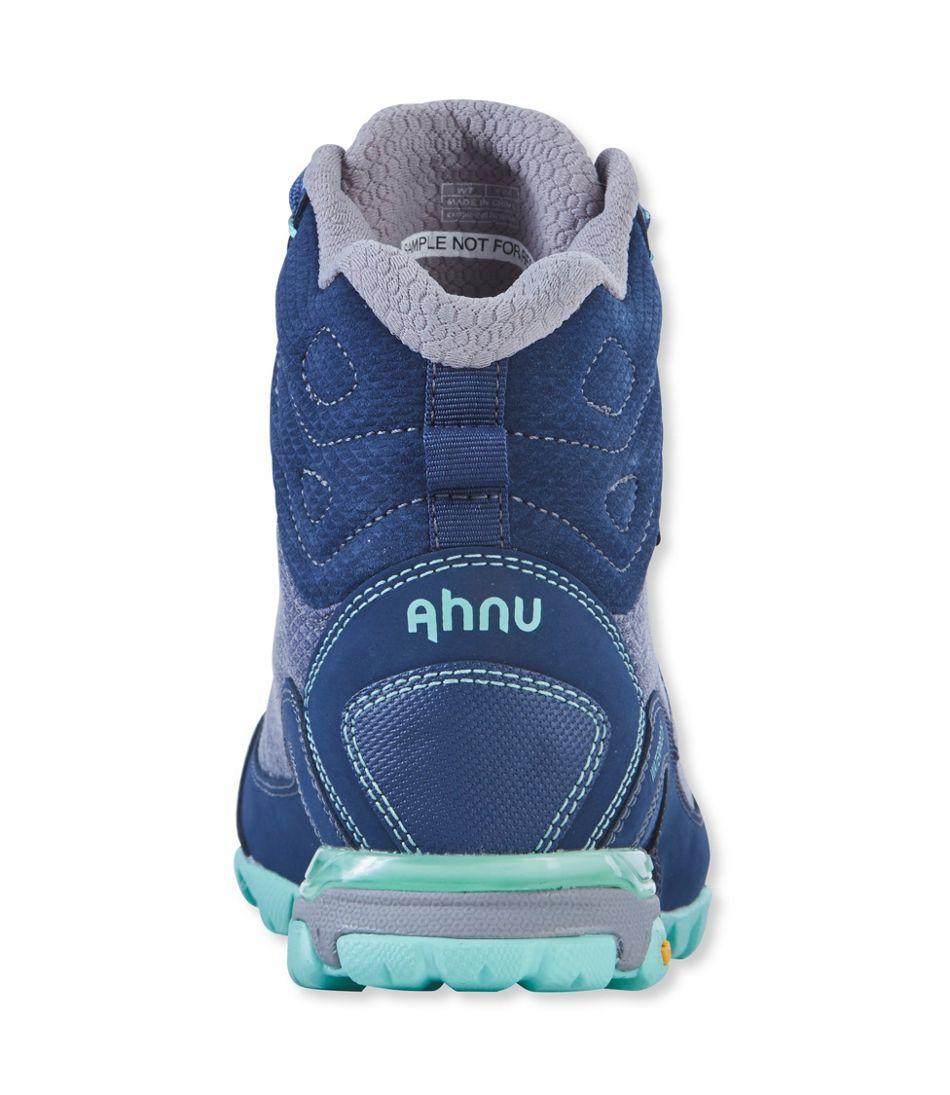 f497804613a Women's Ahnu Sugarpine II Hiking Boots, Waterproof